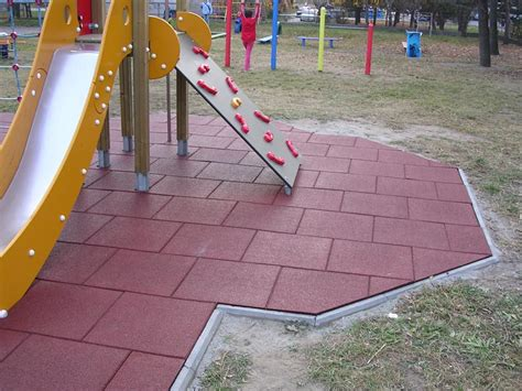 Rubber Playground Flooring by Outdoor Rubber Flooring Cost Effective Durable Floor Type