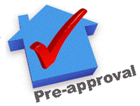 how do you get pre approved for a house loan genworth mortgage insurance