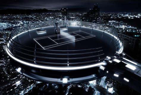 futuristic sports future of sports8 fubiz media