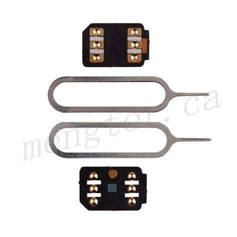 r sim nano unlock card ios 11 for iphone 7 7 plus 8 8 plus x