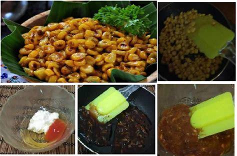 Panggangan Jagung resep jagung baakar mayo cocok temenin malam tahun baruan sahabat culinary
