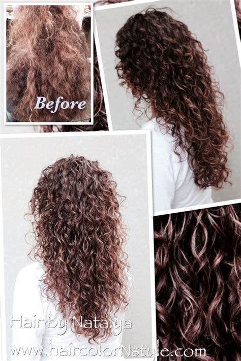 before and after haircuts for curly hair before and after naturally curly hair styled with gel