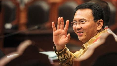 ahok email survey shows ahok s electability amidst blasphemy issues