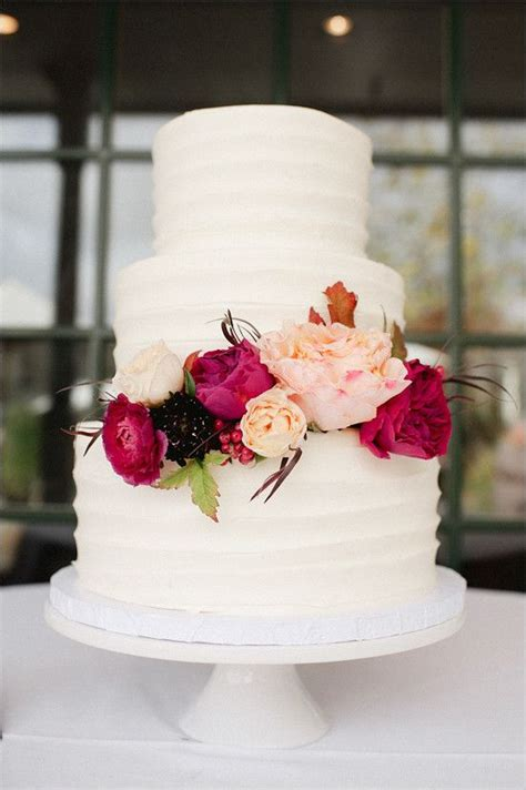Wedding Cake Simple Flowers by 233 Best Cake Flowers Images On