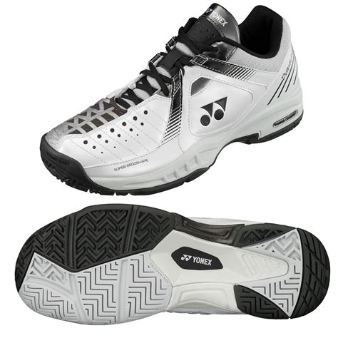 yonex sht durable mens tennis shoes sweatband