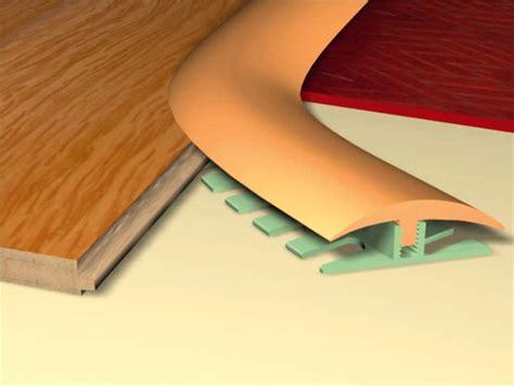 laminate flooring flexible transitions laminate flooring