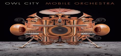 Cd Owl City Mobile Orchestra owl city releases mobile orchestra track listing listen here reviews