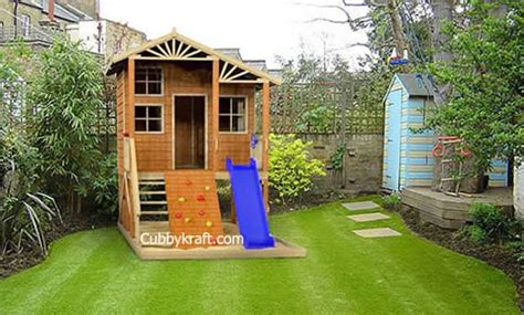 backyard cubby house rascals hideout cubby house kids playground equipment by