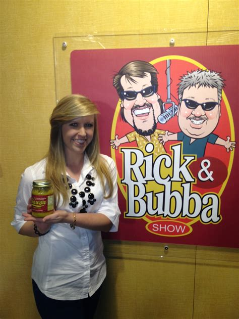 how to sow buba rick bubba past interns