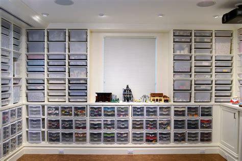 basement organization systems photos hgtv