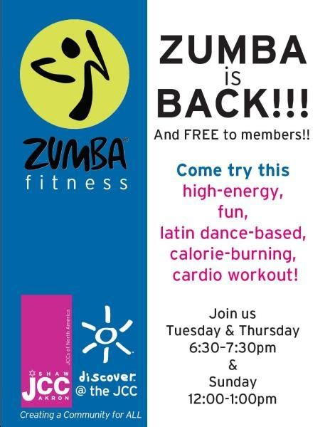 17 best images about zumba fliers on pinterest logos