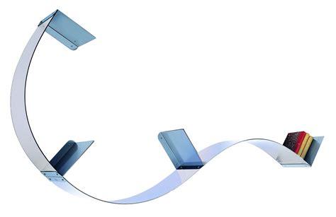 mensole plastica mensola trasparente plastica oneone emporium beam mensola