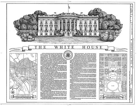 why is the white house white lesson 2 how and why has the white house changed edsitement