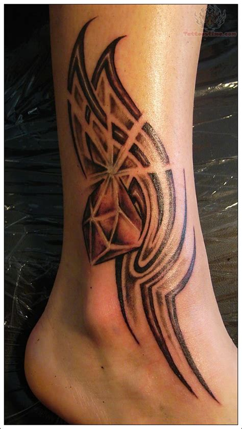 30 great tribal tattoo designs for women