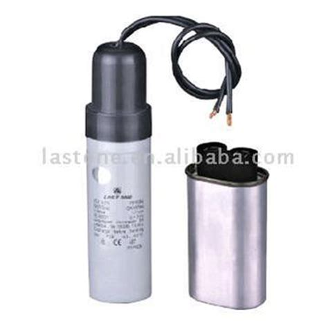 microwave oven capacitor function capacitors for microwave oven
