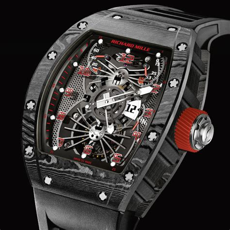 Replica Dual Washer swiss richard mille rm 022 2015 replica rm 022 aerodyne dual time zone tourbillon asia