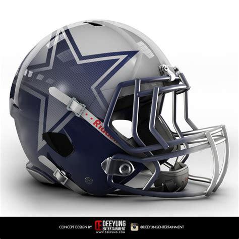 concept design nfl helmets nfl concept helmets 12 sneakhype