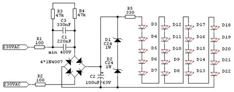 dioda ir jak działa diody ir led nie świecą w układzie elektroda pl
