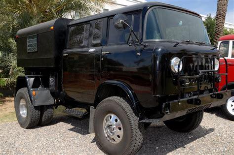Kaos Jeep Adventure New 170 Ybarra 1964 M 677