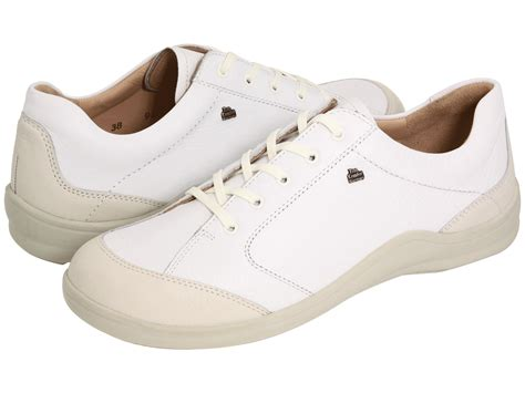 finn comfort sneakers finn comfort cusco 82736 in white lyst