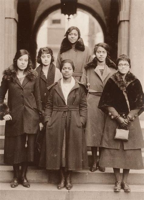 lucy davis national archives delta sigma theta sorority inc was founded on january 13