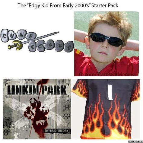 Edgy Memes - th edgy kid memes com
