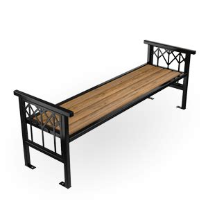 banning bench banning benches backless bench