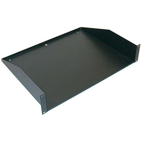 u2 rack shelf 2 space 14 75 quot d