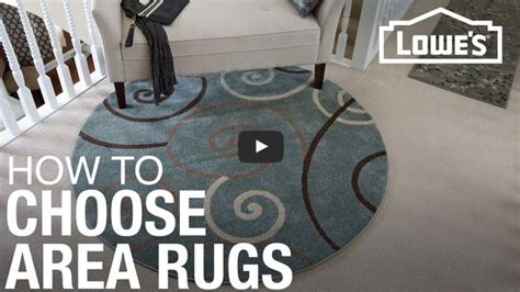 how to choose an area rug how to choose an area rug