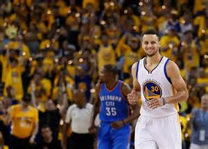 Stephen State Steph Curry Is The Warriors Greatest In This Series