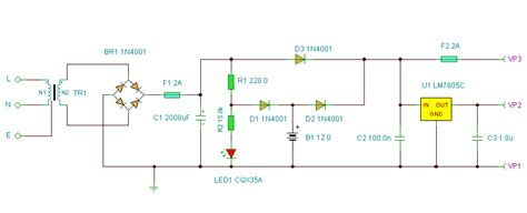 new era voltage regulator wiring