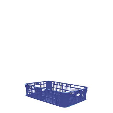 Keranjang Plastik Keranjang Serbaguna kontainer keranjang industri serbaguna 2212 l