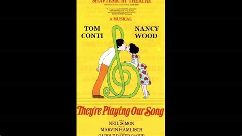 Pdf Theyre Our Song Cast by They Re Our Song Overture Australian Cast