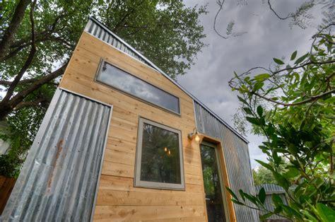 Stationary Tiny House Plans by Rocky Mountain Tiny Houses