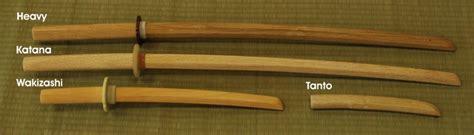 diy bokken bokken 木剣 wooden swords