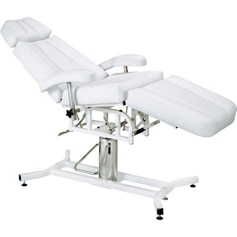 hydraulic facial bed equipro 20100 maxi comfort hydraulic facial bed