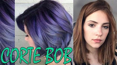 corte bob cortes de cabello bob largo 2018 corte bob largo 2018