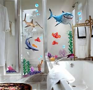 Banheiro decorado para os meninos e meninas vidra 231 aria
