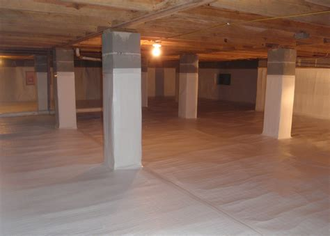 Crawlspace Considerations Simply Solar