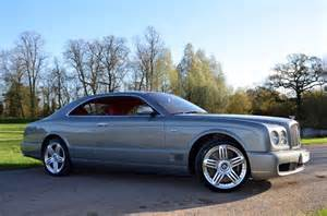 Bentley Brooklands Coupe For Sale Used Venusian Grey Bentley Brooklands For Sale