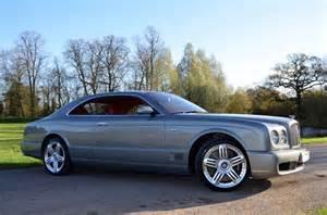 Brooklands Bentley For Sale Used Venusian Grey Bentley Brooklands For Sale