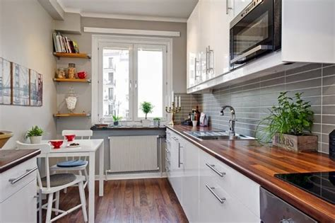 ideas for narrow kitchens functional narrow kitchen ideas designs and cabinets
