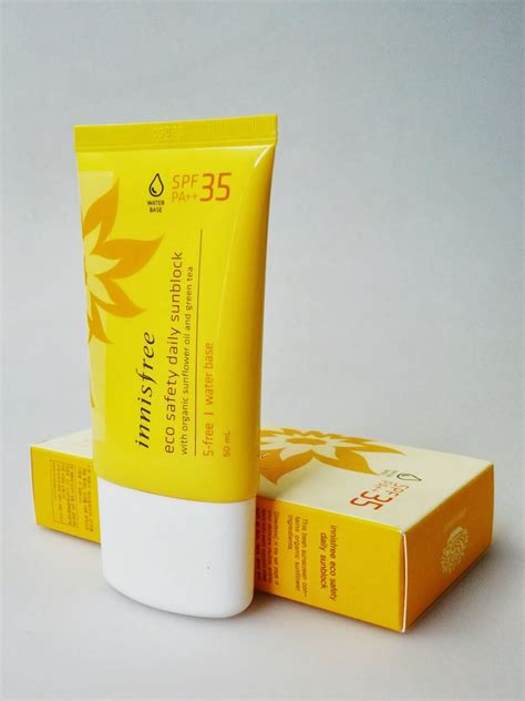 Yay Or Nay Daily Sunblock by Ph 226 N Loại Kem Chống Nắng