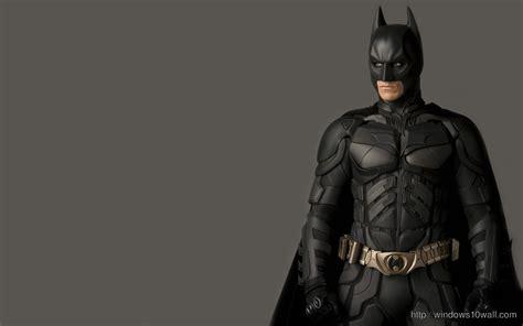 wallpaper batman the dark knight rises batman in the dark knight rises wallpaper windows 10