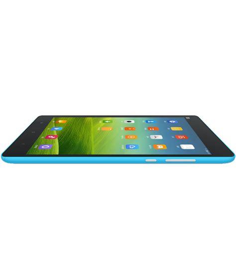 Spesifikasi Tablet Xiaomi Mipad 16gb xiaomi mipad 16gb xiaomi