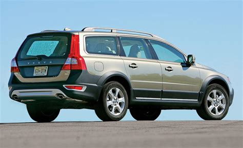 awd volvo car and driver