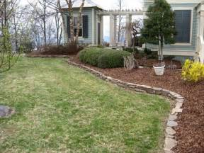 edging stones for landscaping landscaping edging stones decorating ideas your home