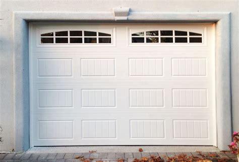 how much is a new garage door floors doors interior
