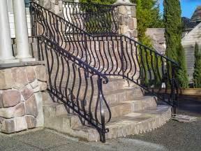 wrought iron railings irepairhome com