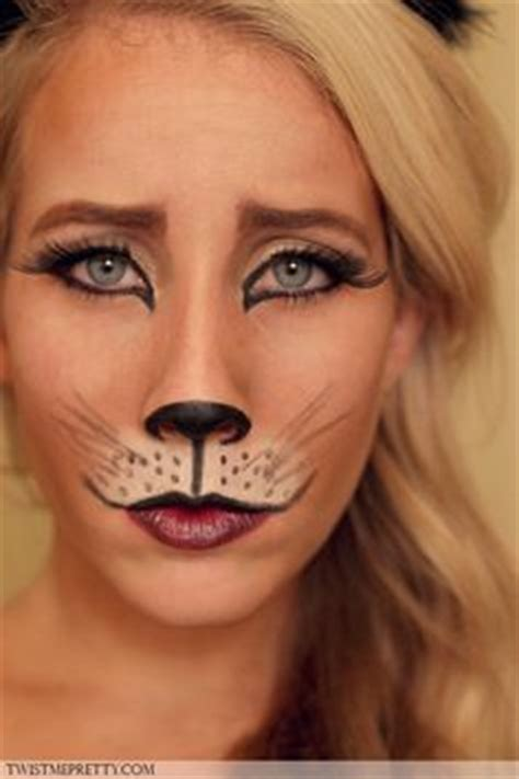 how to your cat like a how to paint your like a cat search costumes makeup